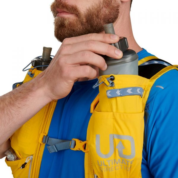 Ultimate Direction FASTPACK 20 - 20L Running Backpack - Beacon - Hydration