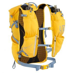 Ultimate Direction FASTPACK 20 - 20L Running Backpack - Beacon - Straps