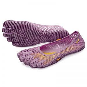 Vibram FiveFingers Womens VI-B Minimalist Shoes - Lavender