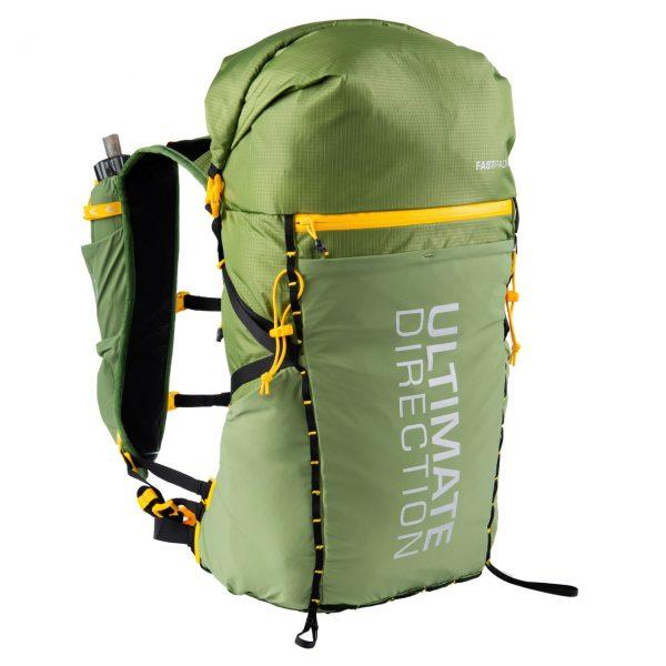 Ultimate Direction FASTPACK 40 - 40L Running Backpack - Spruce