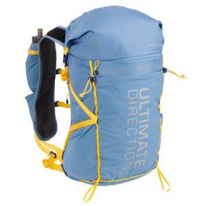 Ultimate Direction FASTPACK 30 - 30L Running Backpack - Fog