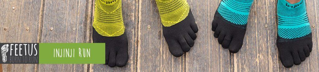 Injinji RUN Toe Socks