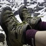 Injinji Womens Hiker